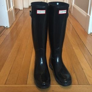 Hunter Boots Women's Size 7 US